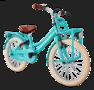 Cooper-Super-Super-20-inch-kleur-Turquoise-(-eigen-voorraad-2x)