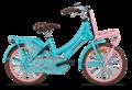 Popal-Daily-Dutch-Basic-20-kleur-Tuquoise-Roze